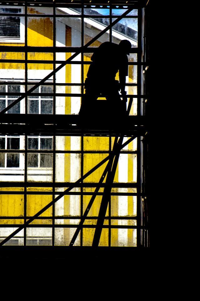 Crecen 0.2% las empresas constructoras en agosto: Inegi