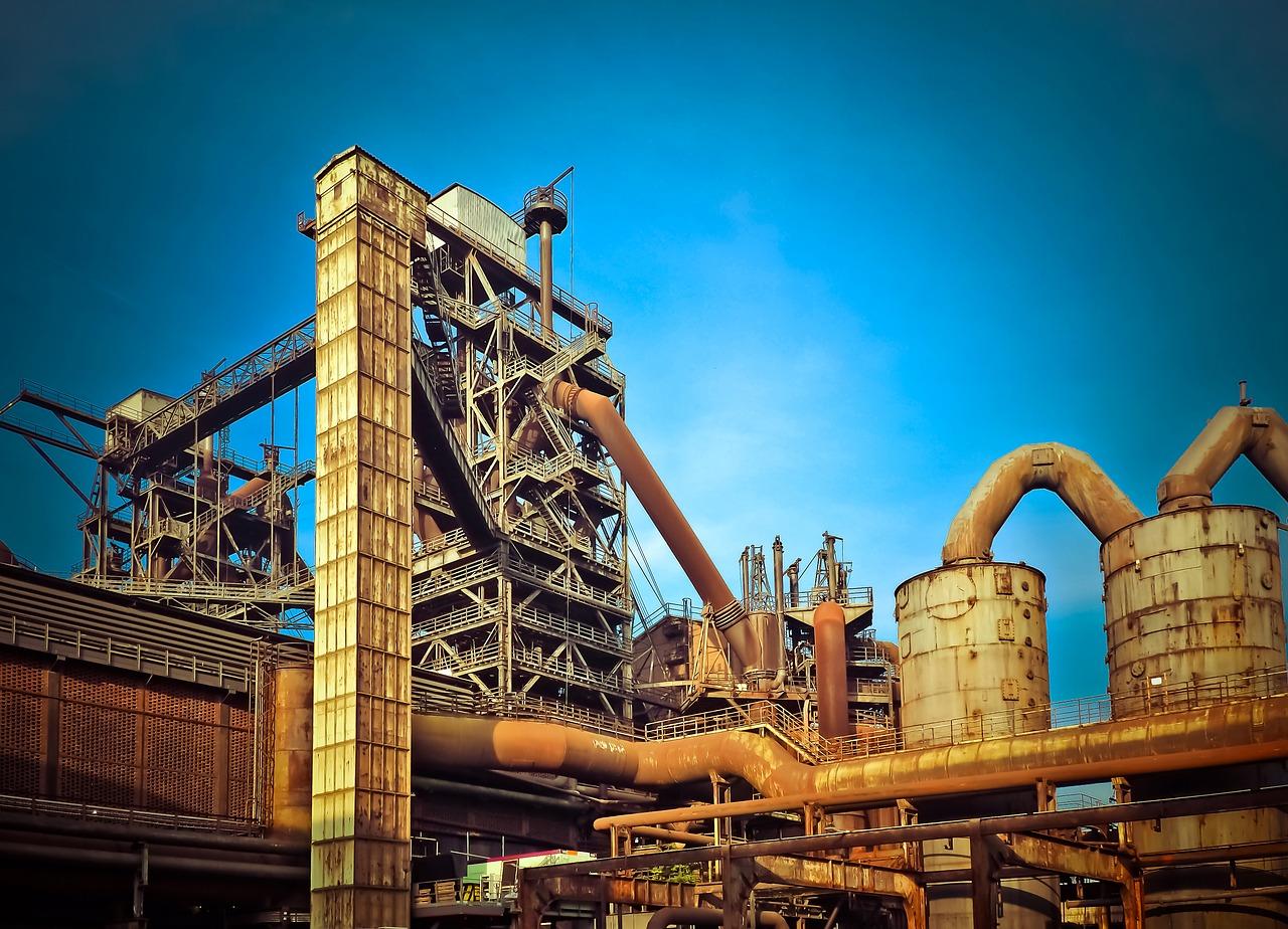 Crece 3.3% actividad industrial en Agosto: Inegi