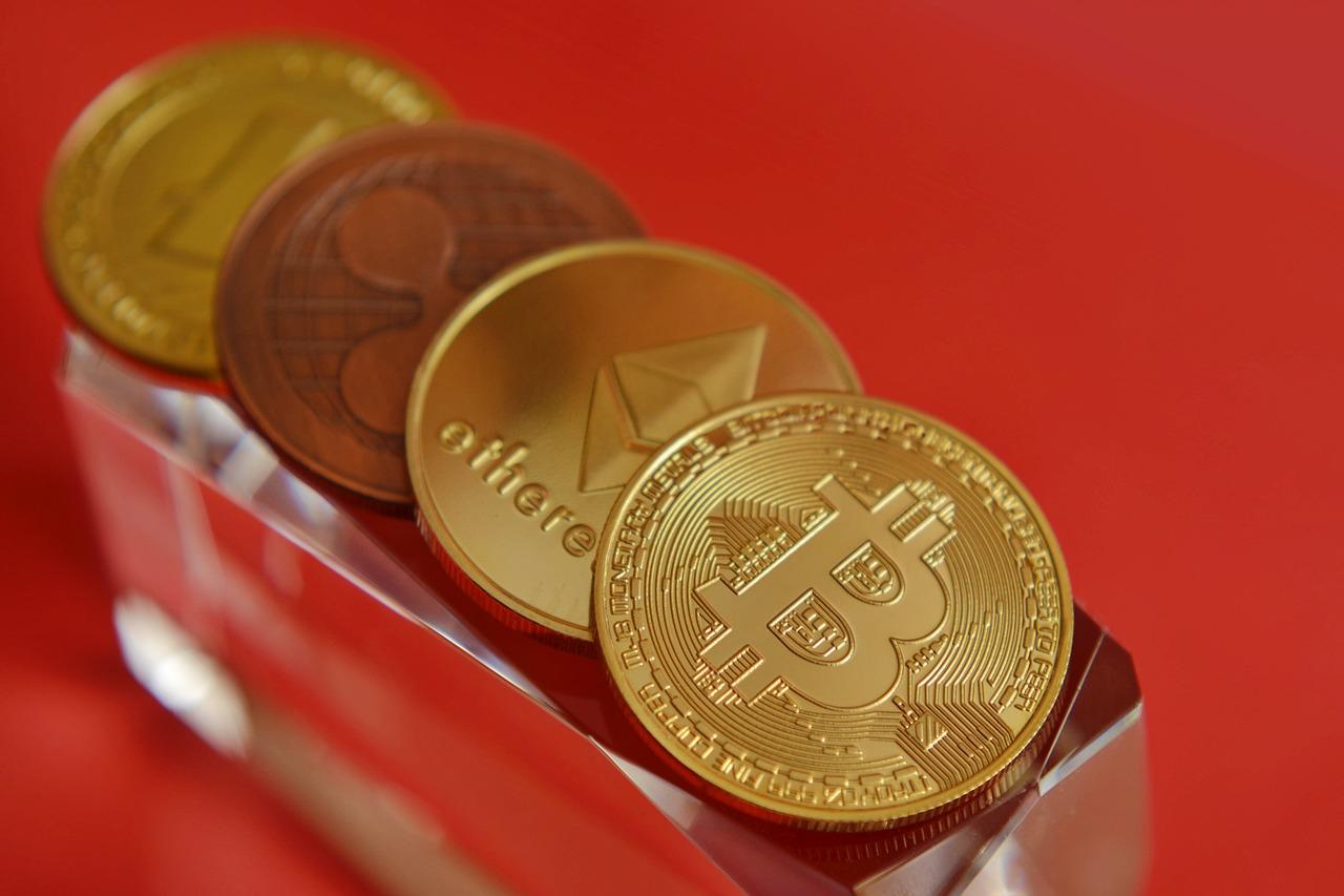 Jerome Powell (Fed) habla sobre monedas digitales ante el FMI