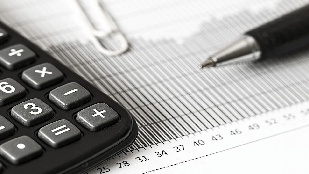 Declaración de impuestos (Imagen: pixabay)