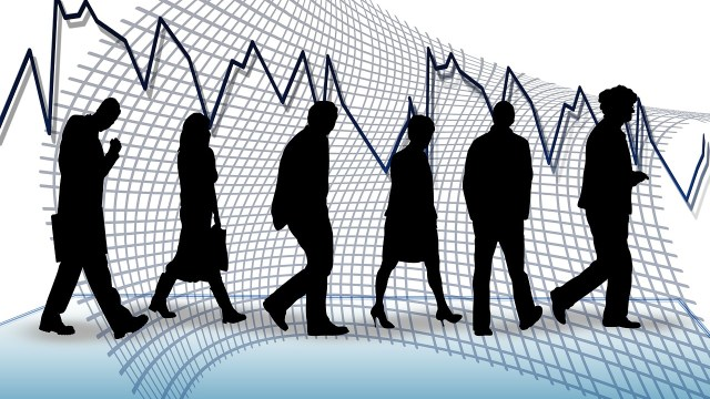 En septiembre, baja a 5.1% el desempleo en México: Inegi