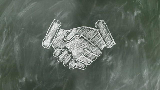 ¿Cómo escoger un socio para una empresa? (Imagen: pixabay)