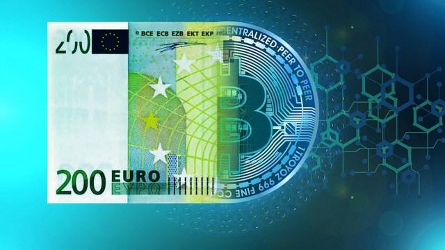 Euro digital se espera como una de las divisas que cambiarán la economía como la conocemos (Imagen: Pixabay)