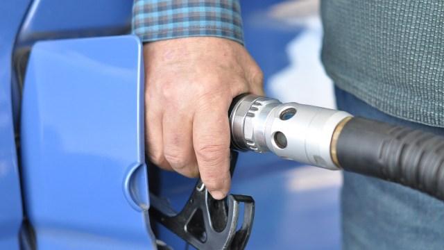 precio de gasolina hoy
