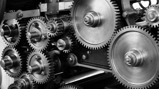 maquinaria, inversión fija bruta, inegi