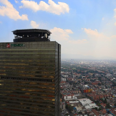 Pemex reporta ganancias por mil 417 mdp en tercer trimestre