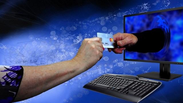 Fraude con tarjetas de crédito (Imagen: pixabay)