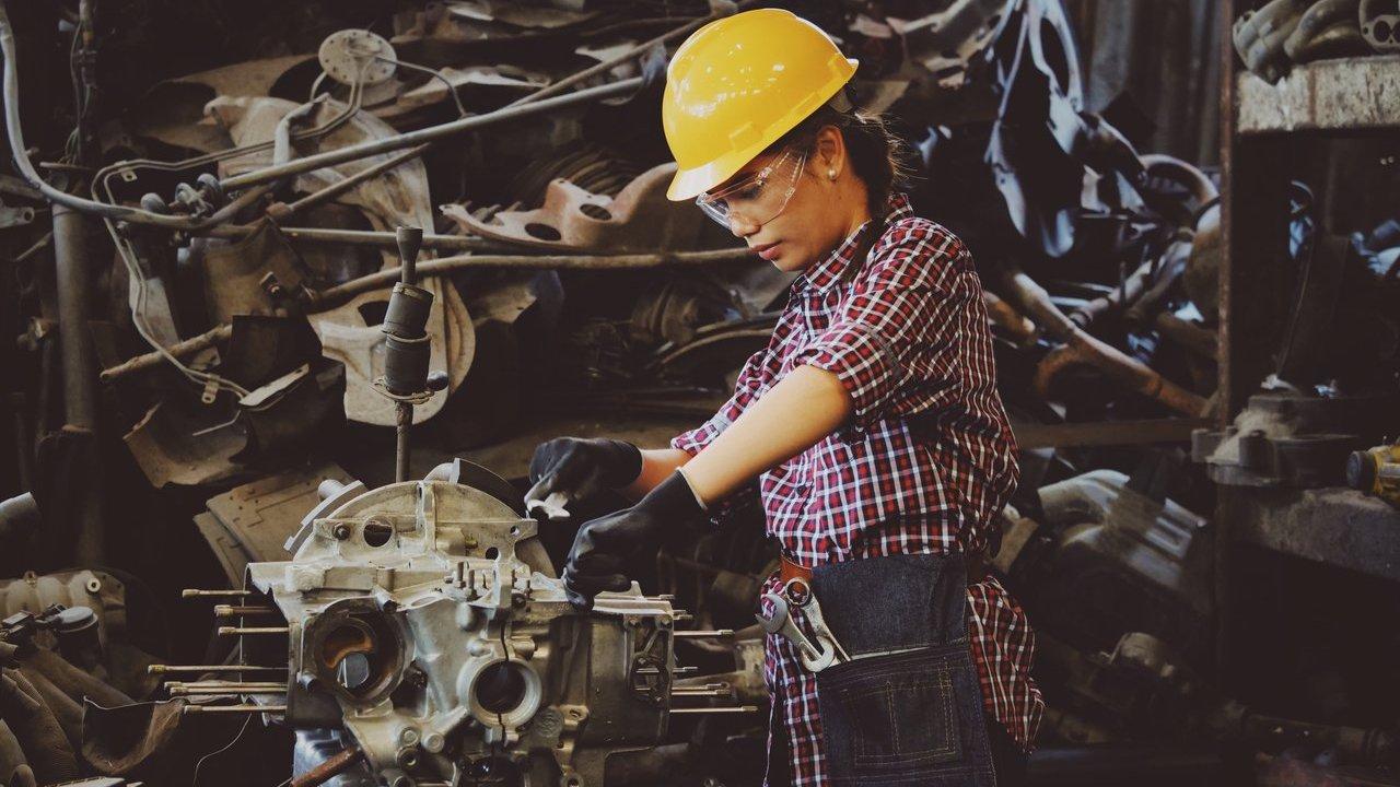 Actividad económica crece 1.1% en agosto: Inegi