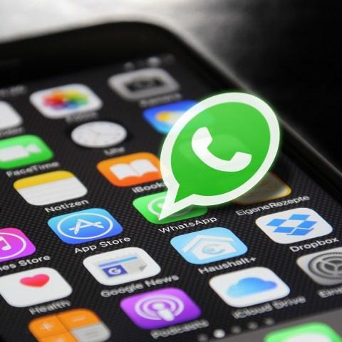 Dentro de poco, podrás realizar compras a través de WhatsApp