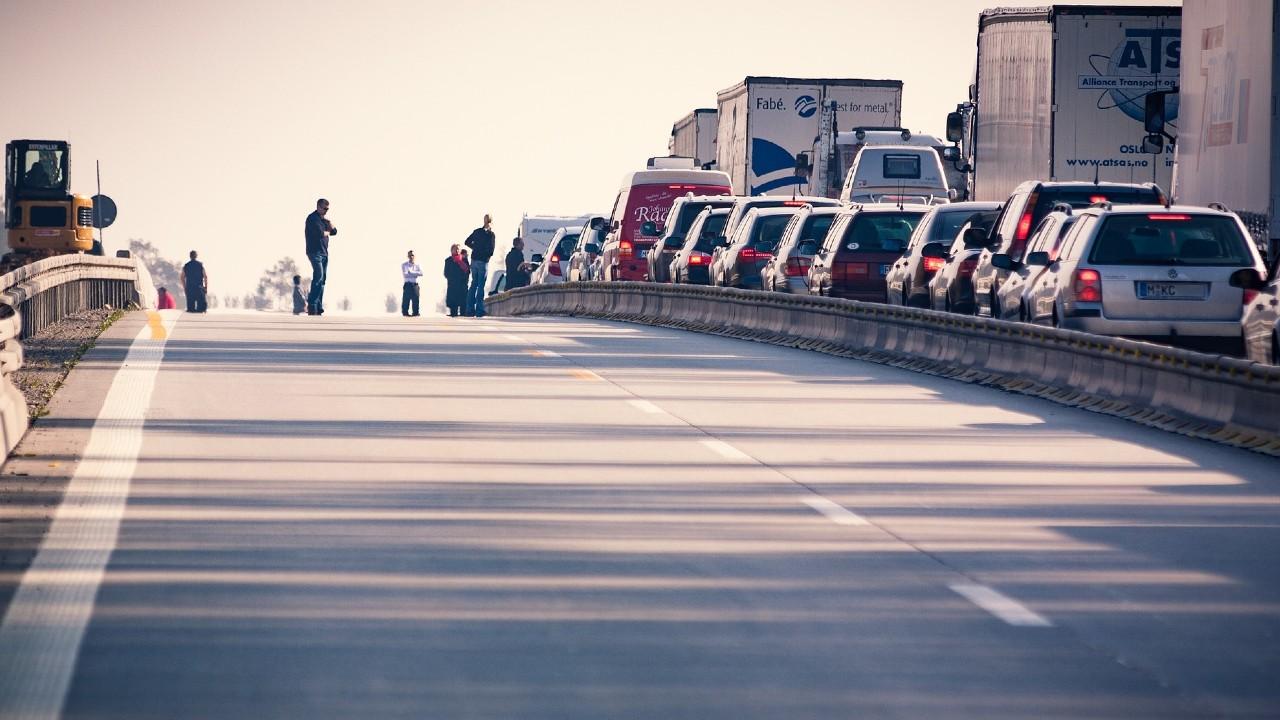 El seguro de accidente te protege en carretera aunque no pagues caseta