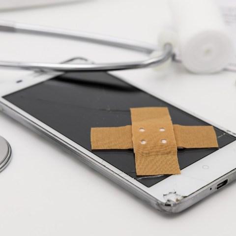 Cómo cambiar mi Clínica del IMSS por un dispositivo que tenca acceso a internet como el celular