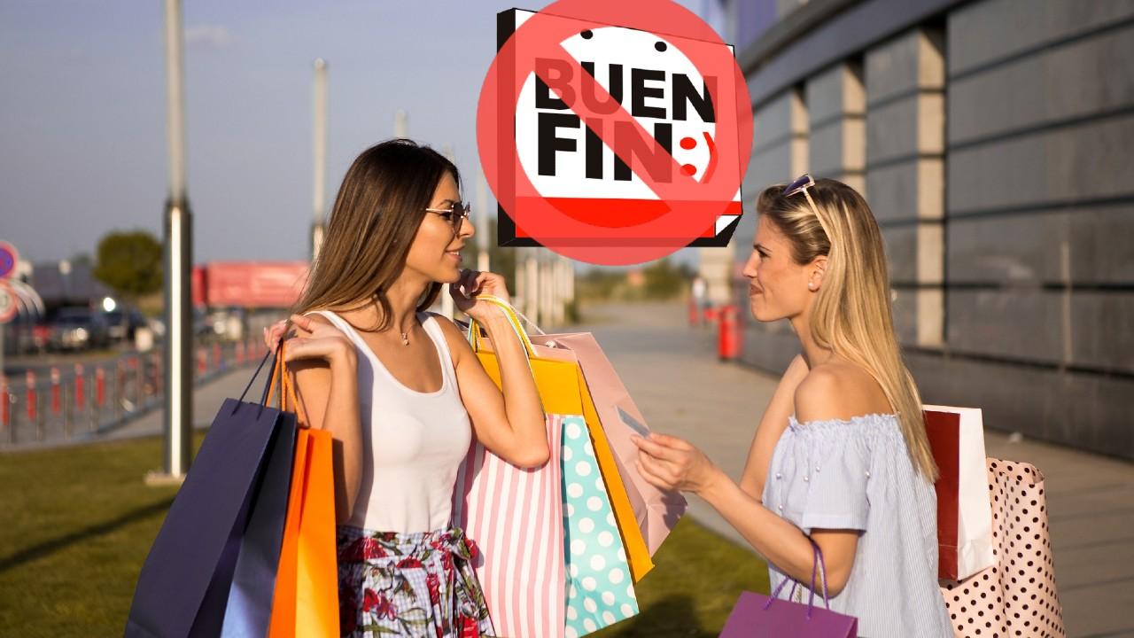 Buen Fin 2020: Cosas prohibidas en las tiendas
