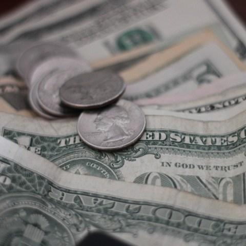 El precio del dólar hoy al cierre 24 de noviembre de 2020 en México