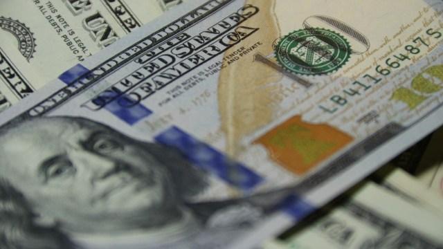 El precio del dólar hoy al cierre 25 de noviembre de 2020 en México