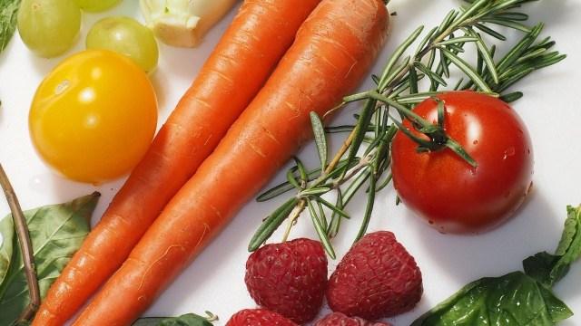 Frutas y verduras de temporada debes comprar en noviembre