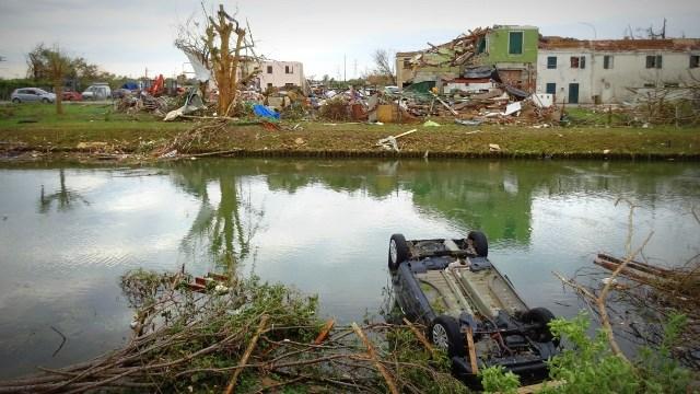 Requisitos para acceder al seguro de daños por tornados, lluvias o heladas del Fovissste