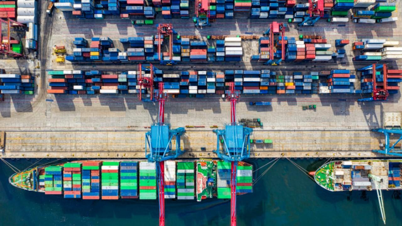China importaciones de alimentos (Imagen: pexels)