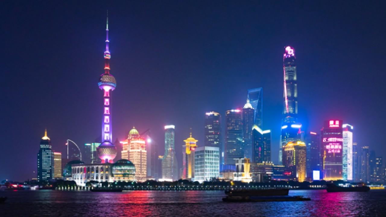 Ciudad de Shanghai en China (Imagen: pexels)
