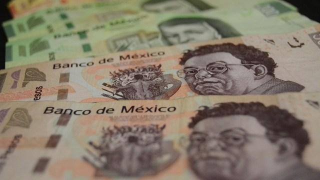 dinero, efectivo, demanda, banxico