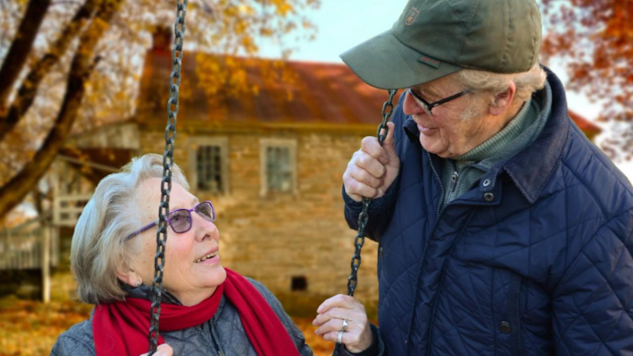 Señales que vas por buen camino para tu jubilación (Imagen: pexels)