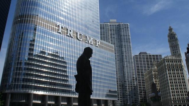 Negocios de Donald Trump (Imagen: Pexels)
