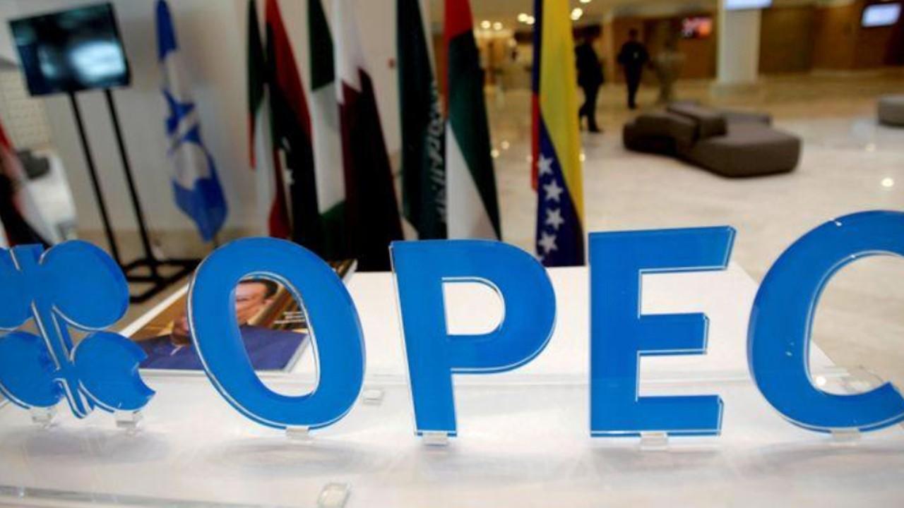 Reunión de la OPEP (Imagen: Twitter @CocheGlobal)