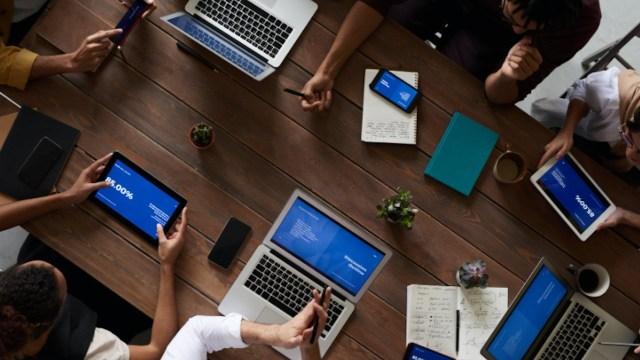 Productividad en el trabajo (Imagen: pexels)