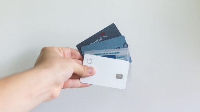 Tarjetas de crédito en México disminuyen entre abril y agosto: CNBV