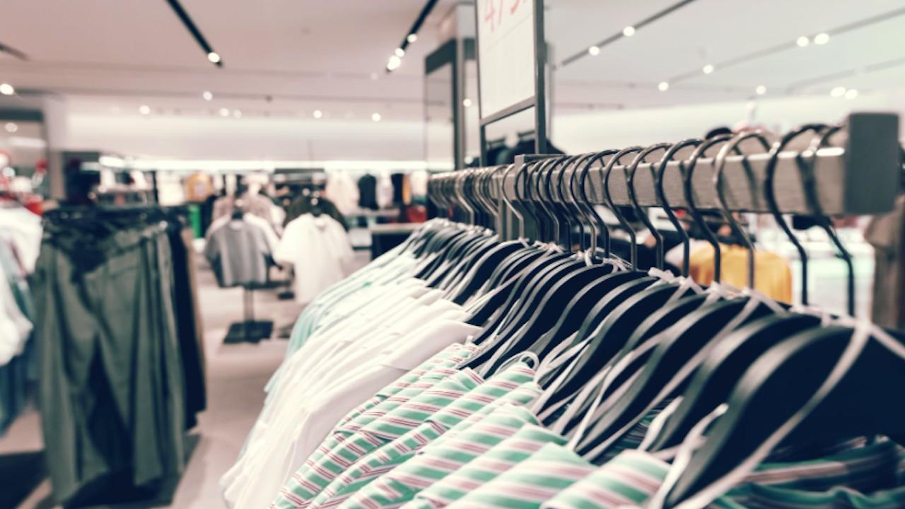 Tiendas de ropa en Inglaterra (Imagen: pexels)
