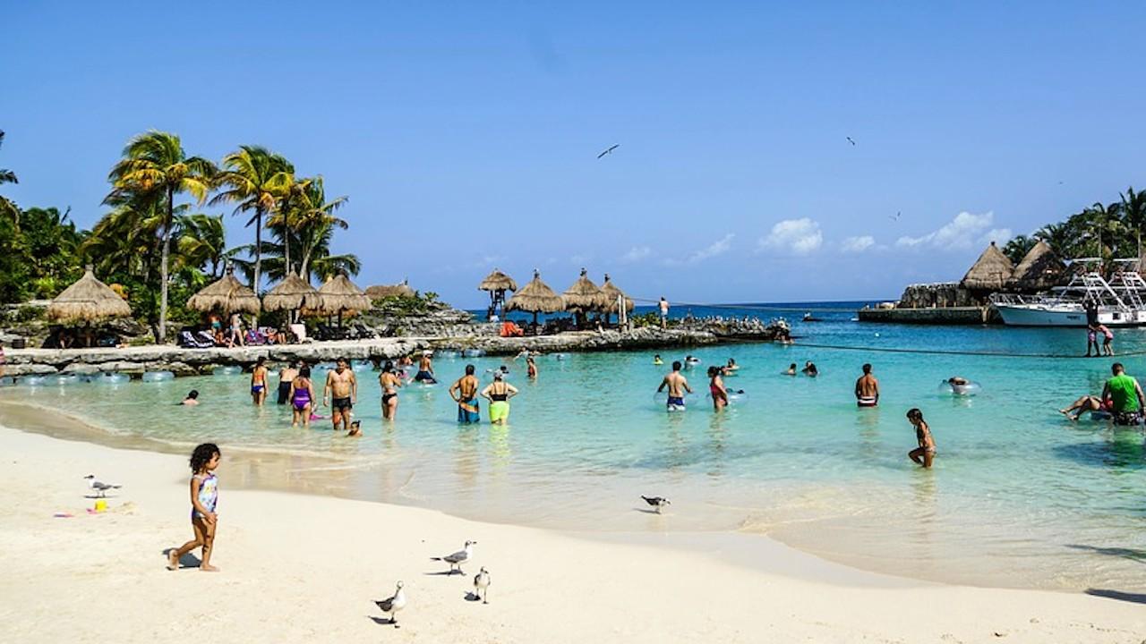 Vacaciones de diciembre en México (Imagen: pixabay)