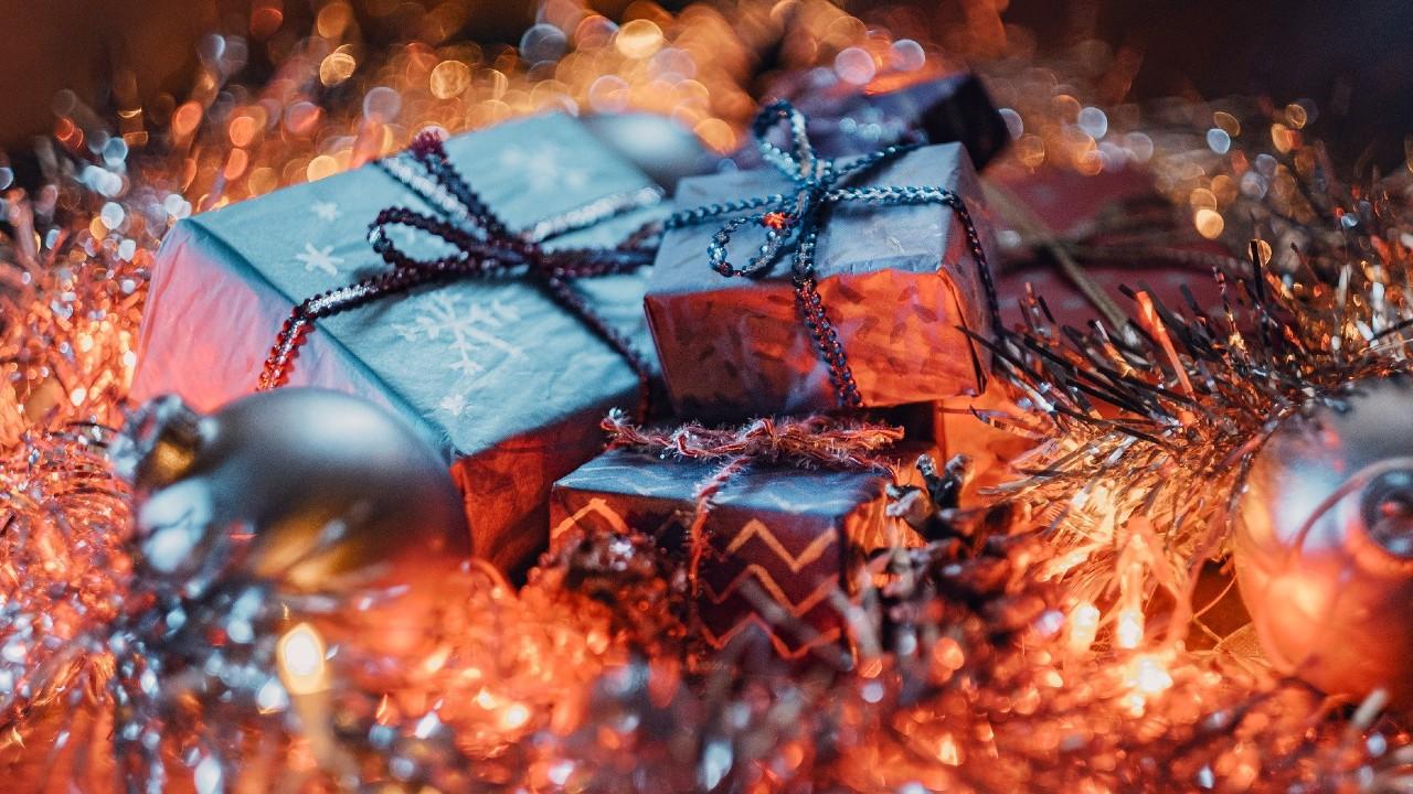 Aquí te contamos dónde puedes comprar regalos de Navidad en la CDMX