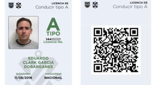 Así puedes obtener tu licencia de conducir digital en la CDMX