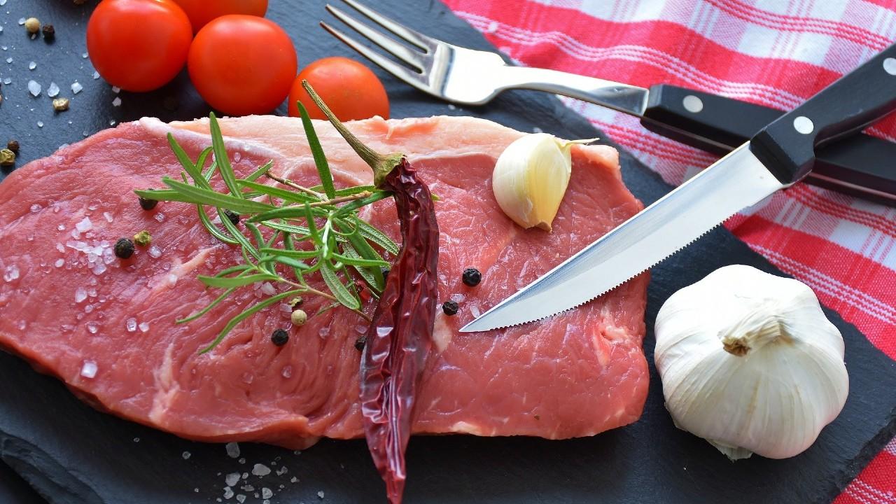 Carne de res, alimento de la temporada según la Profeco