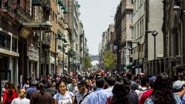 Comercios del Centro Histórico de la CDMX cerrarán los lunes