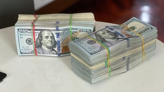 El precio del dólar hoy al cierre 02 de diciembre de 2020 en México