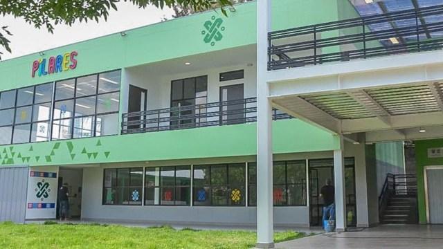 Aplica a estas vacantes de PILARES 2021 para ganar hasta 9 mil pesos
