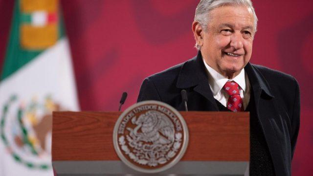 Exageración, que reforma a Banxico vulnere la autonomía: AMLO