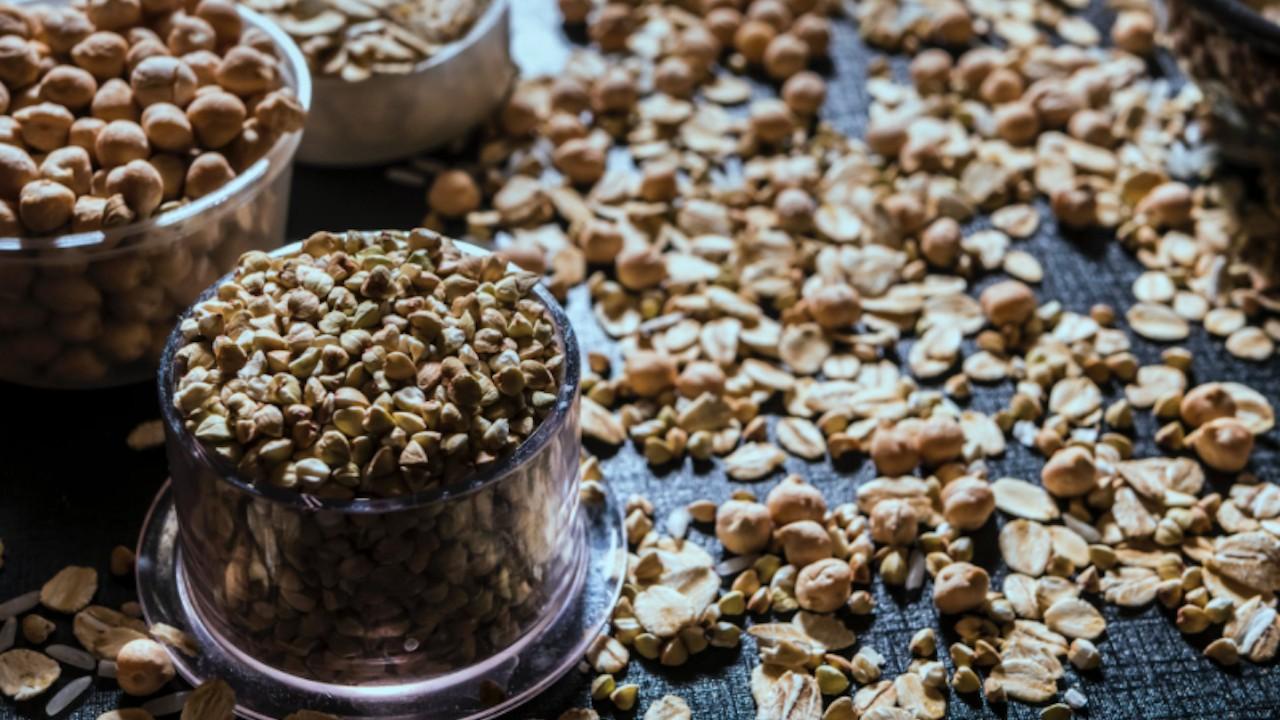 Cereales integrales como la quinua (Imagen: pexels)