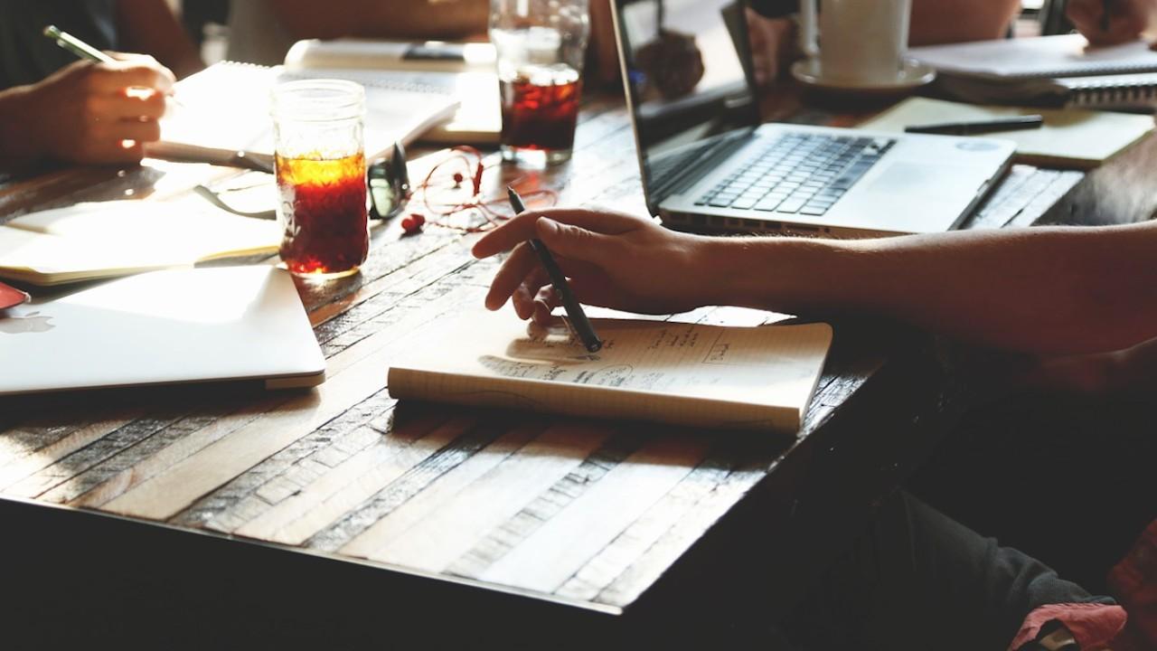 Emprender un negocio (Imagen: pixabay)