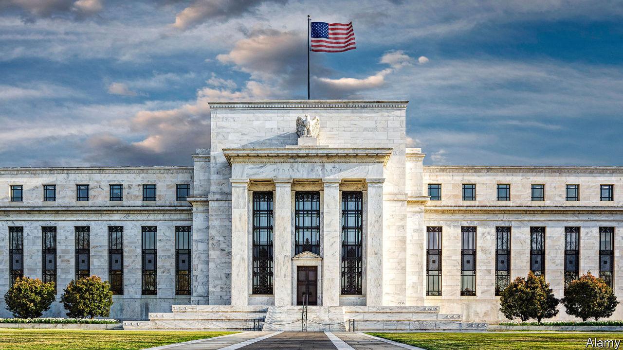 Fed amplía cobertura de línea swap a México a septiembre de 2021