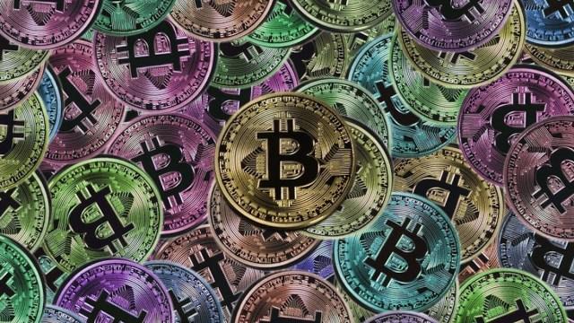 Lavado de bitcoins (Imagen: pixabay)