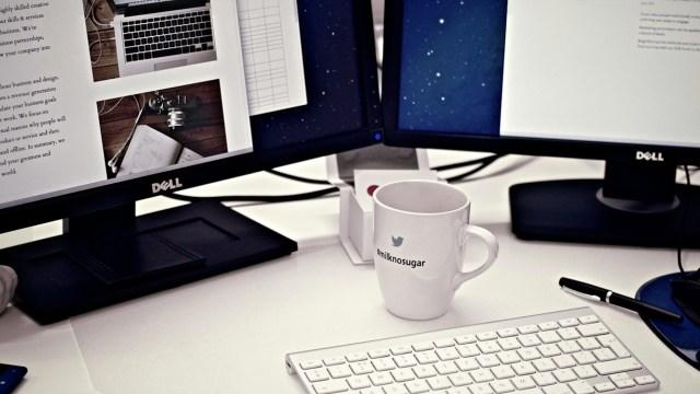 Mano de obra virtual en empresas (Imagen: pixabay)