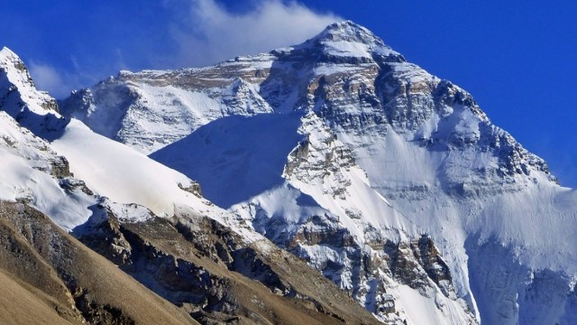¿Cuánto dinero cuesta subir el Everest? (Imagen: pixabay)