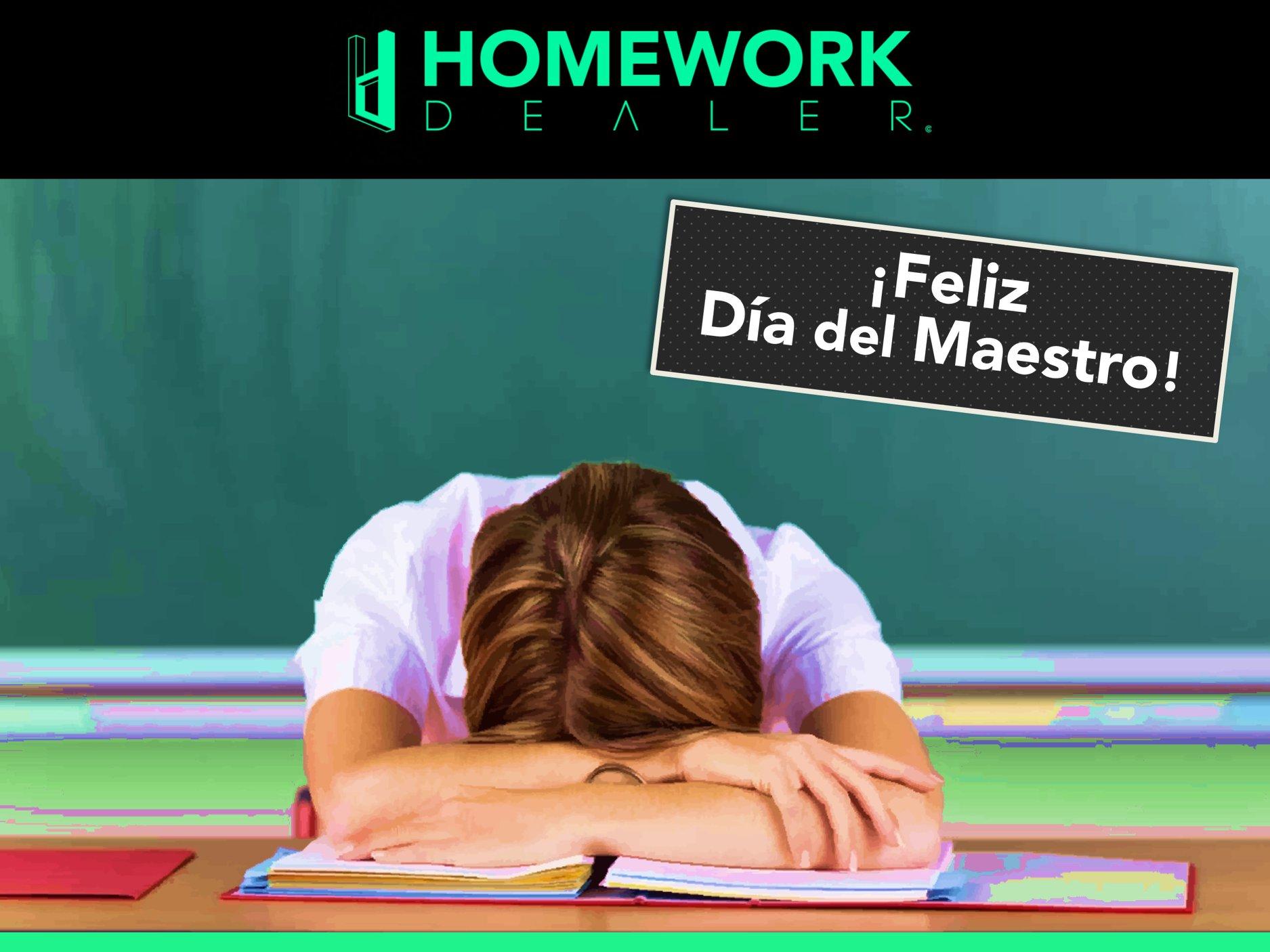 Homework dealer en Shark Tank México