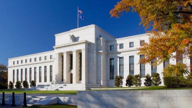 Reserva Federal (Imagen: Federal Reserve.gov)