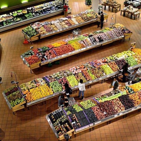 Así puedes ahorrar dinero al ir al supermercado