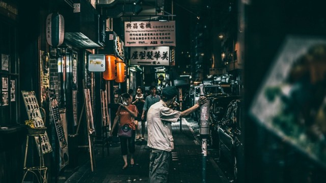 Trabajadores en China (Imagen: pixabay)