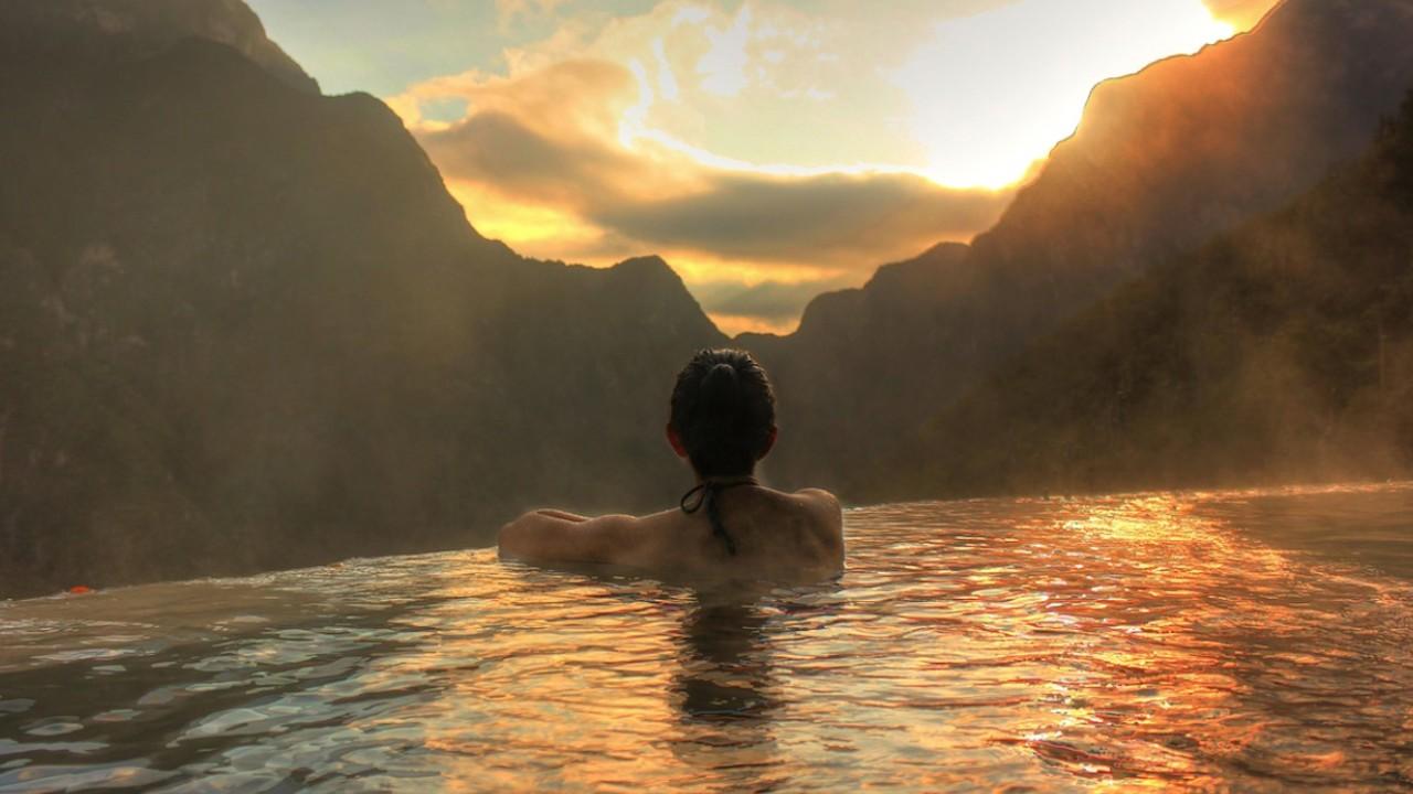 Turismo en México ocupa el tercer lugar en el mundo (Imagen: pixabay)