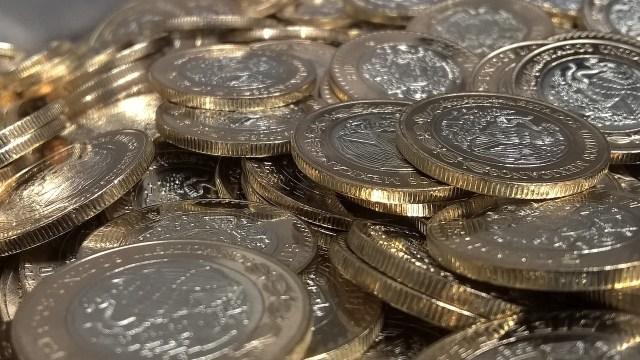 Cuáles son las monedas de 10 pesos que valen más