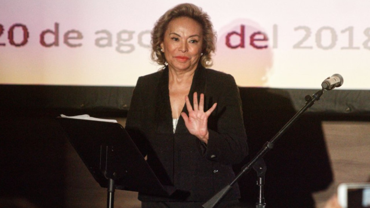 Elba Esther Gordillo gana amparo para no pagar impuestos al SAT